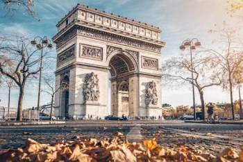 Switzerland and Paris