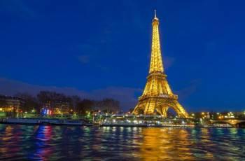 Majestic Europe with Disney