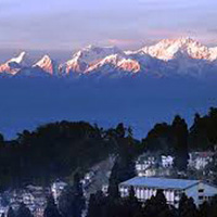 Pleasure of Sikkim - Darjeeling Tour Cycling ( Mountain Biking )