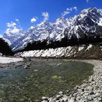 Magnificent North Sikkim Tour