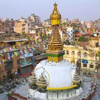 Region Nepal Himalayas Tour