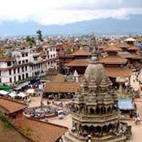 Our At A Glance Nepal Tour