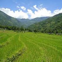 Natural Sikkim Tour