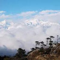 Beauty of Darjeeling and Sikkim