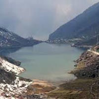 Heart Melting Sikkim Tour