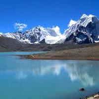 Heart Melting Sikkim with North Sikkim Tour