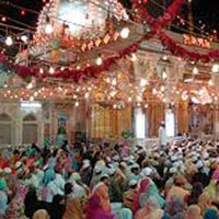 Ajmer Tour 1Nights / 2Days