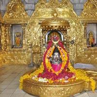 Ahmedabad Dwarka Somnath 3 Nights / 4 Days