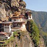 Bhutan - Short and Sweet Tour