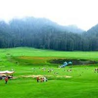 Himachal Special with Dharamshala Tour