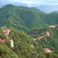 Nainital and Mussoorie Tour