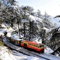 Explore Shimla Tour
