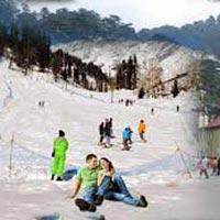 Shimla - Manali - Kullu Trip Tour