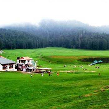 Dharamshala - Dalhousie - Khajjiar Tour