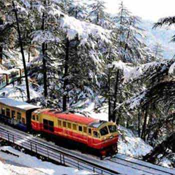 5 Days Shimla Manali Tour