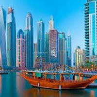 Dubai Amazing Tour