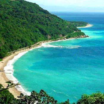 Magical Tour Package to Andaman