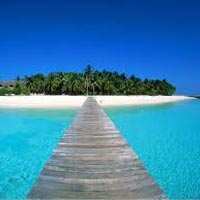 Maldives 4 star holiday package for 5 days pay for 3 nights ,get 1 night free