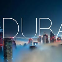 Dubai 3 star holiday package for 5 days with Airfare Ex. delhi.