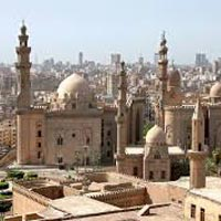 Egypt Holiday Package for 7 Days(Dussehra Special