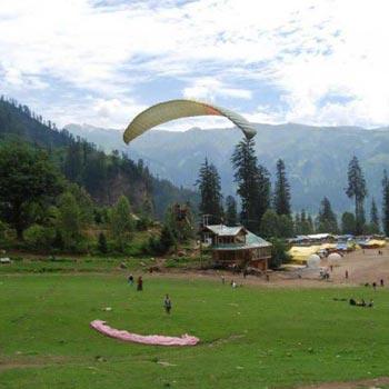 Himachal Package