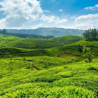 Hill Stations of South India