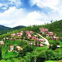 Ooty Holiday Trip