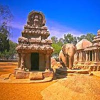 Tamil Nadu Golden Triangle Tour