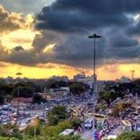 Chennai Tour With Trichy