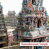 Temple Tour of Southern India