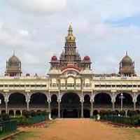South Indian Fantasy Tour