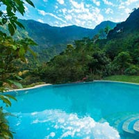 Ooty - Coonoor 4 Nights /5 Days) Honeymoon Package