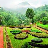 Mysore - Ooty - Coonoor (3 Nights / 4 Days) Honeymoon Package