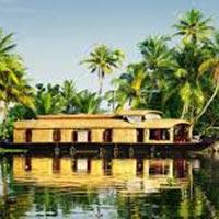 Escape to Kerala Tour