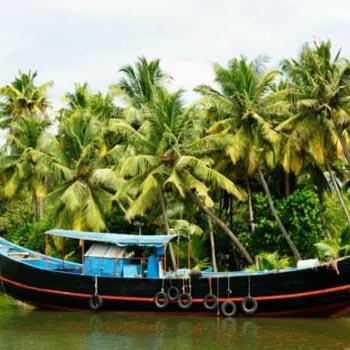 Spectacular Kerala Tour