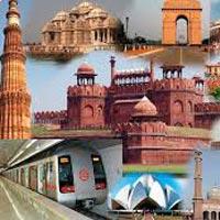 Delhi Short Break Tour