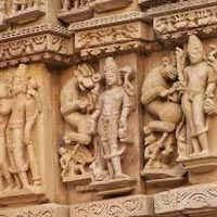 Central India Temples with Taj Tour