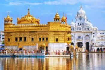 Yoga and Meditation with Golden Temple with Shimla Dharamsala Tour