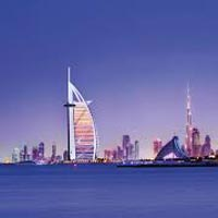 Dubai Packages 3 Night 4 Days