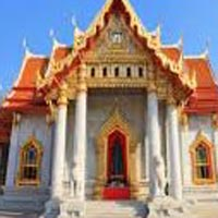 Thailand with Salil Sukhumvit 11 Tour