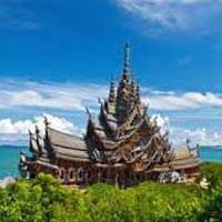 Thailand with Eastin Makkasan Tour