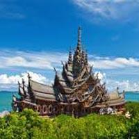 Thailand with Eastin Makkasan Tour