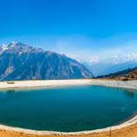Auli Tour Packages – 3 Night 4 Days Tour
