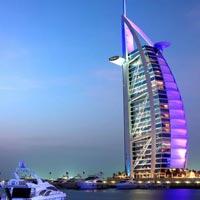 Delightful Dubai Festival
