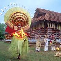 Amazing Kerala Honeymoon Package