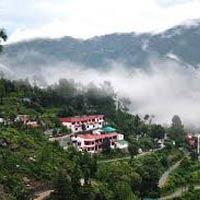 Uttrakahand Tourist places Tour
