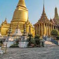 Fun in Thailand Tour