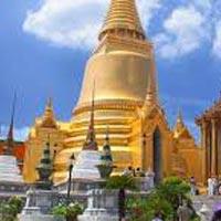 Tour of Bangkok and Pattaya