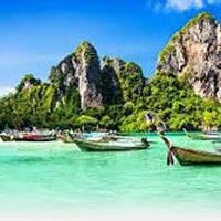 Leasure Andaman   7 Nights 8 Days Tour