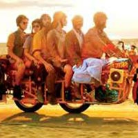 Blissful Rajasthan Tour Package